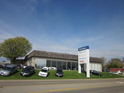 Richardson motors in dubuque including address phone for Richardson motors dubuque iowa
