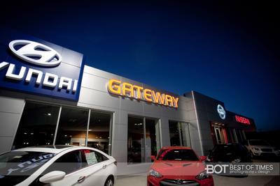 Gateway Chevrolet Cadillac in Fargo including address, phone, dealer