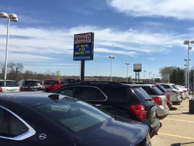 Ewald Chevrolet Buick, LLC Image 2
