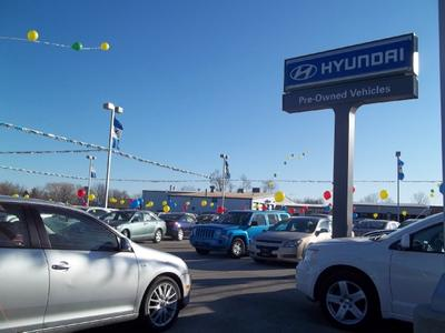 Van Horn Hyundai Mazda of Sheboygan in Sheboygan including address