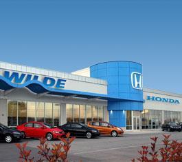 Wilde Honda Image 1