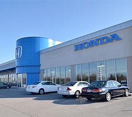 Wilde Honda Image 3