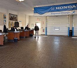 Wilde Honda Image 6
