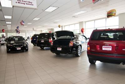 Gandrud Dodge-Chrysler-Jeep-RAM in Green Bay including address ...