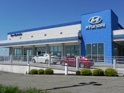 Marhofer Hyundai Of Green In Akron Including Address Phone Dealer