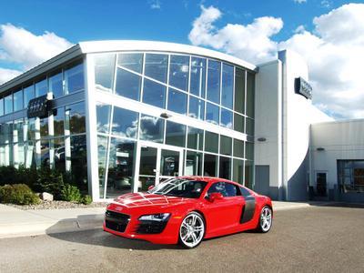 Audi St. Paul Image 1