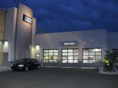Audi St. Paul Image 3