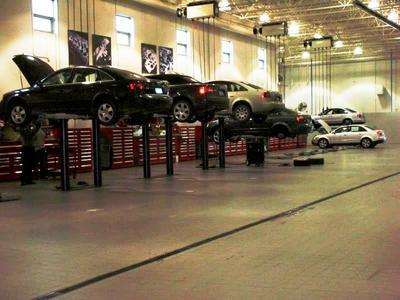 Audi St. Paul Image 6