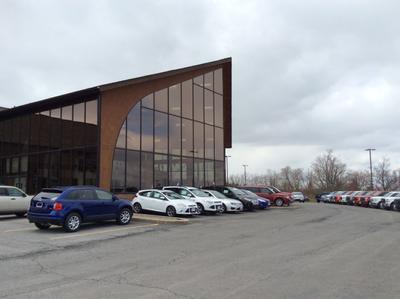 Nye Car Dealership Oneida Ny