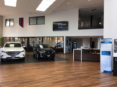 Walser Mazda In Burnsville Including Address Phone Dealer Reviews
