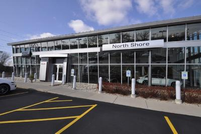 Audi North Shore In Milwaukee Including Address Phone Dealer - Audi northshore
