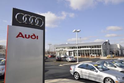 Audi North Shore In Milwaukee Including Address Phone Dealer - Audi north shore