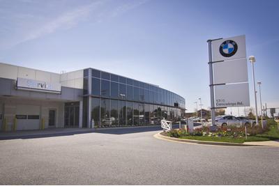 BMW of Bel Air in Bel Air including address phone dealer reviews