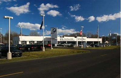 Luther Park Place Bmw In Rochester Including Address