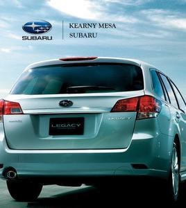 Kearny Mesa Subaru In San Diego Including Address Phone Dealer