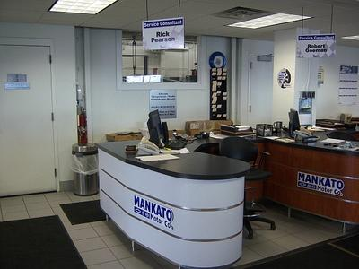 mankato motors in mankato including address phone dealer