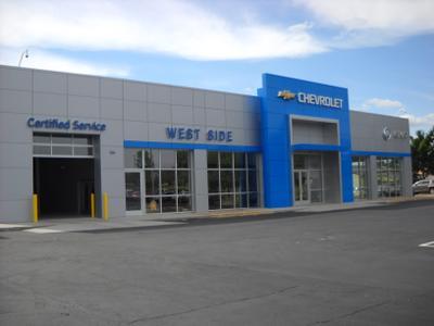 West Side GM Image 1