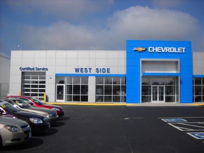 West Side GM Image 5