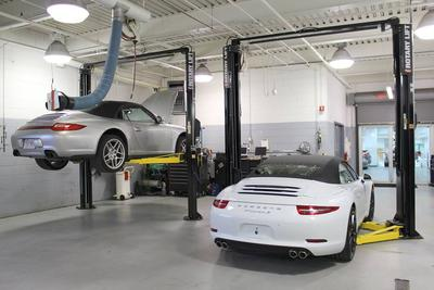 Herb Chambers Porsche >> Herb Chambers Porsche Of Boston In Allston Including Address Phone