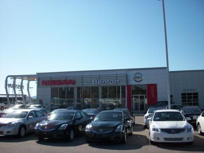 Benton Nissan Oxford >> Benton Nissan In Oxford Including Address Phone Dealer Reviews