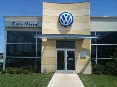 Gene Messer Volkswagen in Lubbock including address, phone, dealer