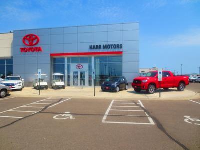 Harr Motors In Aberdeen Including Address Phone Dealer