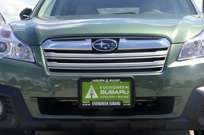 Evergreen Subaru Image 1