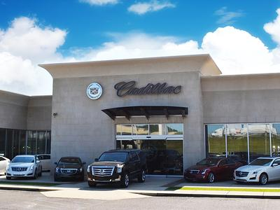 Joe Bullard Cadillac/Jaguar Land Rover Gulf Coast in Mobile ...