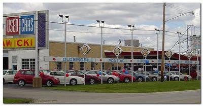 Sawicki Motor Company, Inc. Image 1