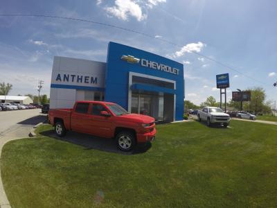 Anthem Chevrolet Buick Image 1