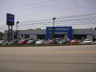 Kenny Ross Chevrolet >> Kenny Ross Chevrolet Buick Gmc In Irwin Including Address Phone