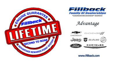 The Fillback Family of Dealerships Image 6
