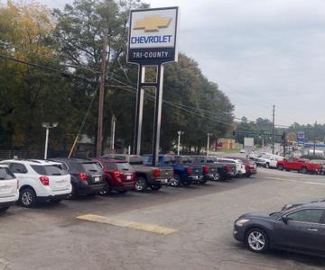 Tri County Car Dealership In Royston Ga