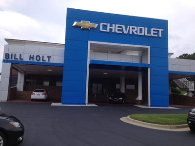 Bill Holt Used Cars >> Bill Holt Chevrolet in Blue Ridge including address, phone, dealer reviews, directions, a map ...