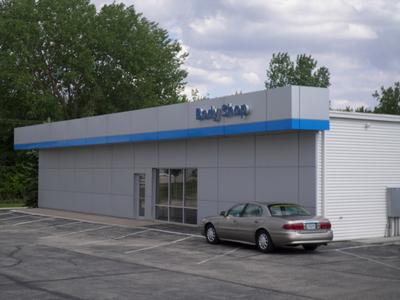 kemna auto center in algona including address phone