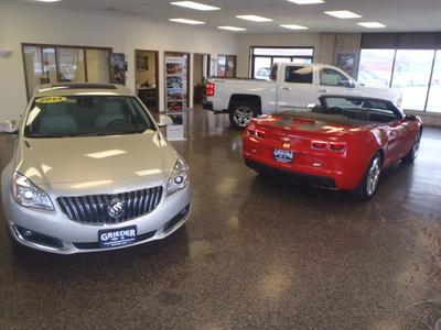 John Grieder Motors Inc In Belle Plaine Including