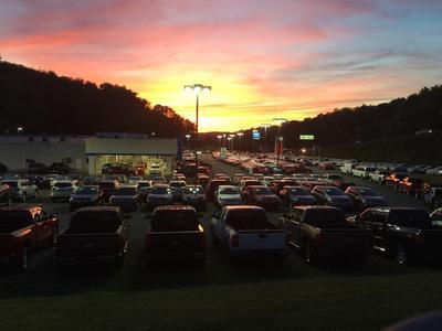 Harry Green Chevrolet Nissan Inc In Clarksburg Including