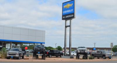 Nice All American Chevrolet Of San Angelo Image 1