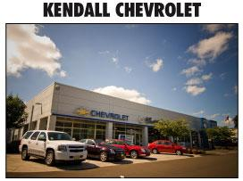 Kendall Chevrolet Gmc Of Eugene In Eugene Including Address Phone