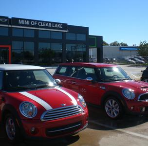 Car Dealerships League City Texas