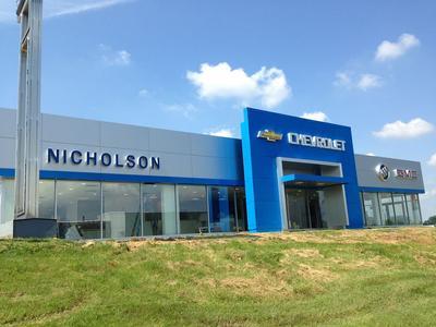 Chuck Nicholson Gmc >> Chuck Nicholson Gmc Best Upcoming Car Information