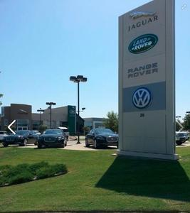 Owens Murphy Jaguar Land Rover Volkswagen In Little Rock