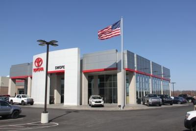 swope toyota in elizabethtown including address phone
