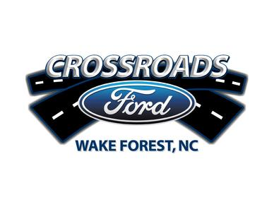 crossroads ford wake forest in wake forest including address phone dealer reviews directions. Black Bedroom Furniture Sets. Home Design Ideas