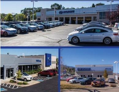 Phil Long Hyundai >> Phil Long Hyundai Of Motor City In Colorado Springs Including