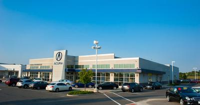 Acura Turnersville Image 1