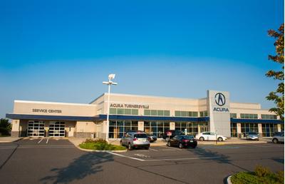 Acura Turnersville Image 2