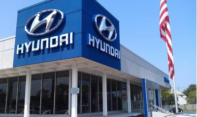 Rick Case Hyundai >> Rick Case Hyundai In Cleveland Including Address Phone Dealer