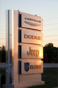 Lou Fusz Chrysler Jeep Dodge Ram Fiat In O Fallon Including Address