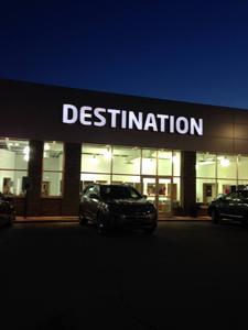 Destination KIA Image 3